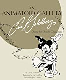 An Animator's Gallery: Eric Goldberg Draws the Disney Characters (Disney Editions Deluxe)