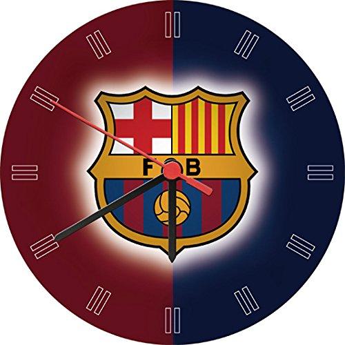FC Barcelona Wall Clock