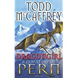 Dragongirl (The Dragon Books)by Todd McCaffrey