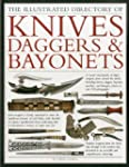 The Illustrated Directory of Knives,...