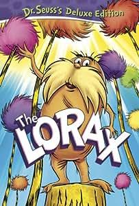 The Lorax [DVD]