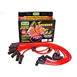 Taylor Cable 84276 ThunderVolt 8.2 Spark Plug Wire Set