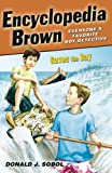 Encyclopedia Brown Saves the Day (0142409219) by Sobol, Donald J.