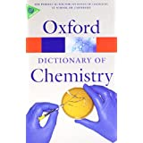 A Dictionary of Chemistry (Oxford Paperback Reference)by John Daintith
