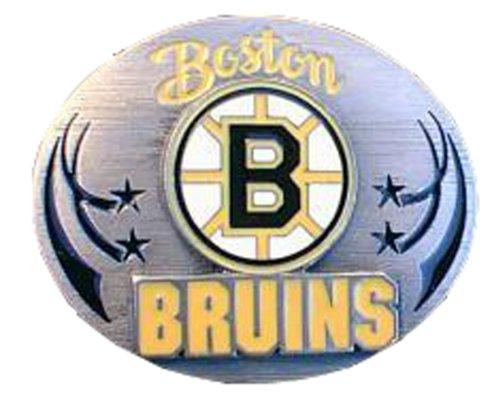 Boston Bruins Limited Edition Novelty Belt Bukle (Boston Bruins Belt Buckle compare prices)