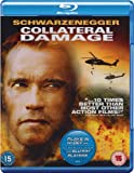 Collateral Damage [Blu-ray] [2002] [Region Free]