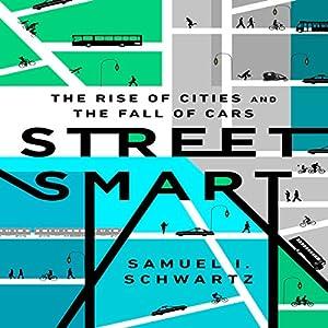 Street Smart Hörbuch