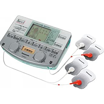 パナソニック 低周波電気治療器 EW6021P-S