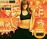 Blaque ivory i'm good maxi cd extra/enhanced rock