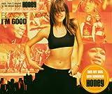Blaque ivory i'm good maxi cd extra/enhanced rock