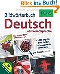 PONS Bildw�rterbuch Deutsch als Fremd...