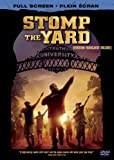 Stomp the Yard (Full Screen) (Bilingual)
