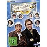 Kaya Yanar & Paul Panzer - Stars bei der Arbeit, Staffel 2 2 DVDs