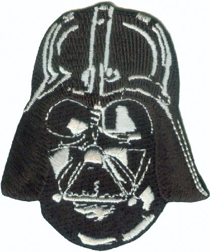 Application Star Wars Vader Patch - 1
