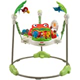 "Fisher-Price Baby Gear - K7198 - Rainforest Jumperoovon ""Mattel"""