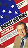 Alan Whicker Whicker's New World (Coronet Books)