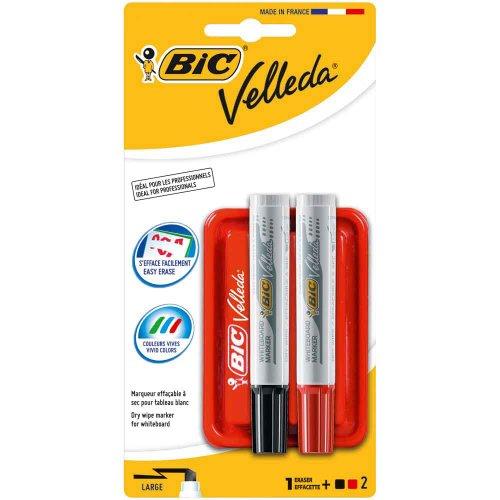 bic-882405-borrador-magnetico-con-2-marcadores-para-pizarras-blancas-multicolor