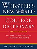 Websters New World College Dictionary, Fifth Edition