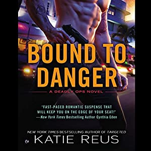 Bound to Danger Audiobook
