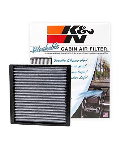 K&N VF2005 Cabin Air Filter