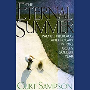 The Eternal Summer Audiobook