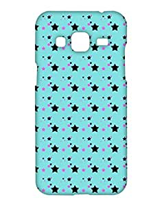 Crackndeal Back Cover for Samsung Galaxy J3