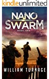 NanoSwarm: Extermination Day Book Two