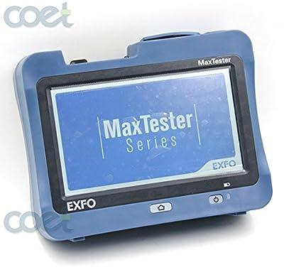 Original EXFO Otdr Fiber Optic Max Tester 710B EXFO OTDR 1310/1550nm 30/28dB Equal to EXFO FTB-1 Optic Fiber Otdr EXFO