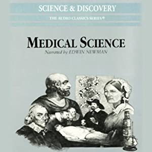 Medical Science Audiobook