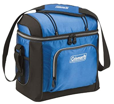 Coleman 16-Can Soft Cooler Via Amazon