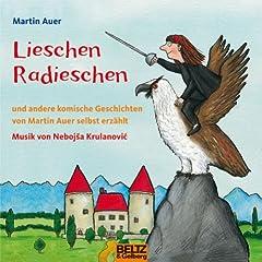 Lieschen Radieschen Hörbuch