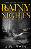 Rainy Nights: Three Novels