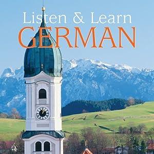 Listen & Learn German Speech