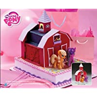 My Little Pony Birthday Cake Decorating Kit