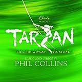 Tarzan: The Broadway Musical (Cast Recording)