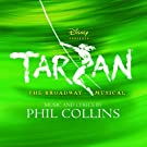 Tarzan: The Broadway Musical (Cast Recording)