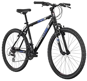 Diamondback 2012 Sorrento Mountain Bike (Satin Black, 16-Inch/ Small)