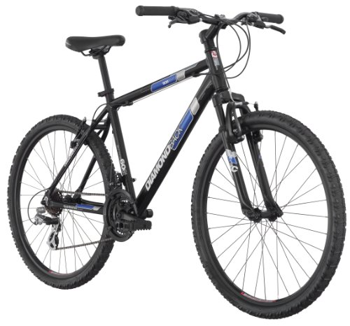 Diamondback 2012 Sorrento Mountain Bike (Satin Black)