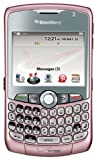 Verizon Blackberry Curve 8330 Cell Phone Pink (Refurbished) with 30 Day Warranty