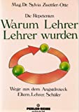 img - for Warum Lehrer Lehrer wurden (Perlen-Reihe) (German Edition) book / textbook / text book