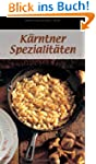 K�rntner Spezialit�ten: Die beliebtes...