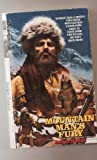Mountain Man's Fury (1558176233) by R. Hayes