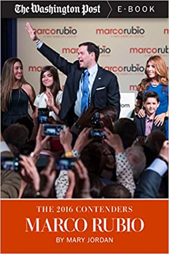 The 2016 Contenders: Marco Rubio