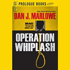 Operation Whiplash | [Dan J. Marlowe]