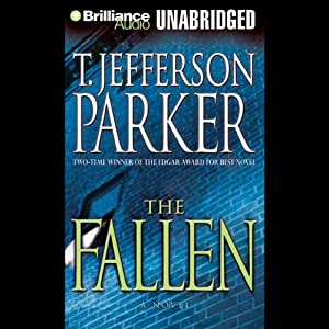 The Fallen | [T. Jefferson Parker]