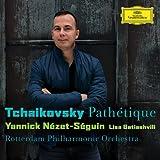 """Tchaikovsky: Sinfonie 6 """"Pathétique"""" ; aus Romanzen für Violine und Klavier opp.6 & 73"""