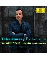 Tchaikovsky: Pathetique