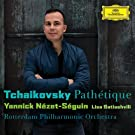 Tchaikovsky: Sinfonie 6