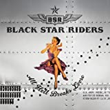 Black Star Riders All Hell Breaks Loose [Special Edition]
