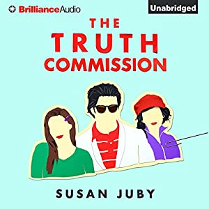 The Truth Commission Audiobook